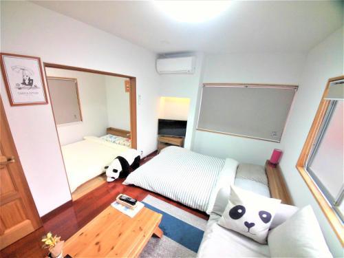 Panda Stay Okayama