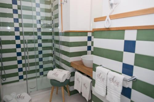 Bagno di Sorrento Stylish Rooms