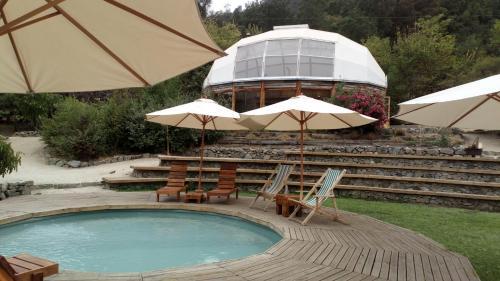 Biosfera Lodge