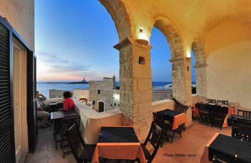 Ristorante o altro punto ristoro di Rocca Sul Mare