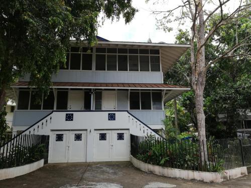 Casa completa en Gamboa, Canal de Panamá