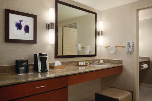 里約全套房酒店&賭場衛浴