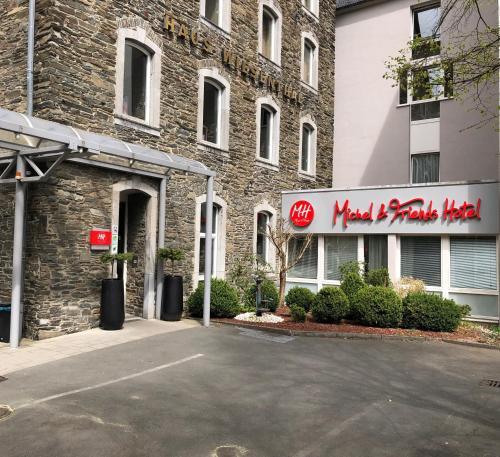 Michel & Friends Hotel Monschau