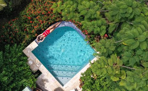 A view of the pool at Calabash Cove Resort and Spa - Adults Only or nearby