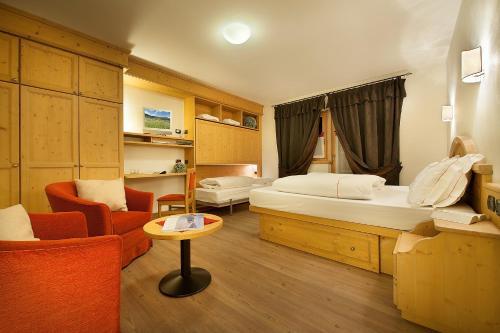 Hotel Meeting Livigno, Italy