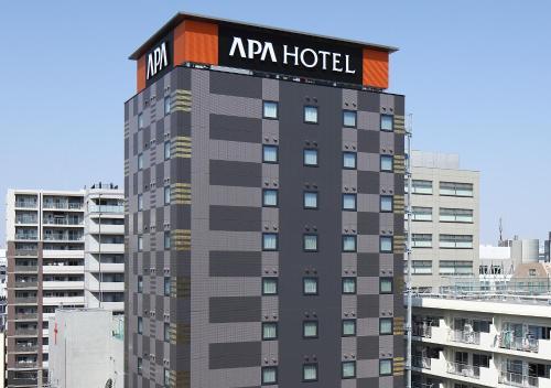 APA Hotel Ueno Inaricho Ekikita