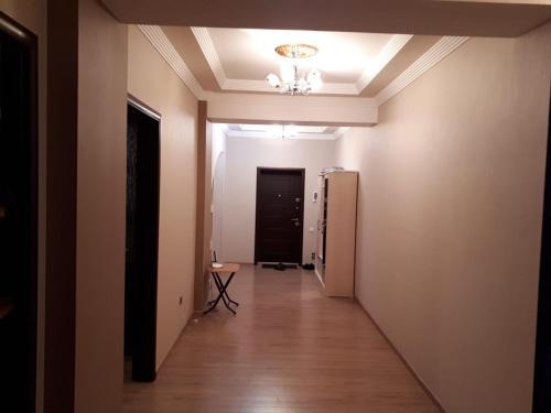 Uma TV ou centro de entretenimento em SEASIDE BOULEVARD 2 Bedrooms