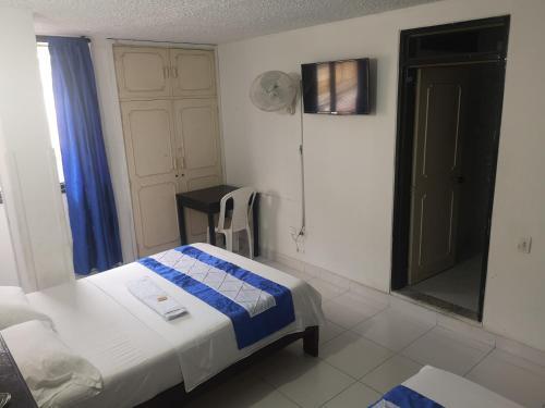 Hotel Alferes Ibagué