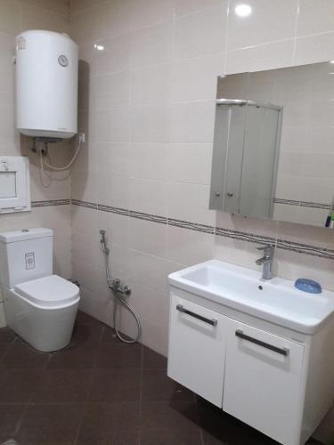 Um banheiro em HAPPINESS PALACE 2 Bedrooms