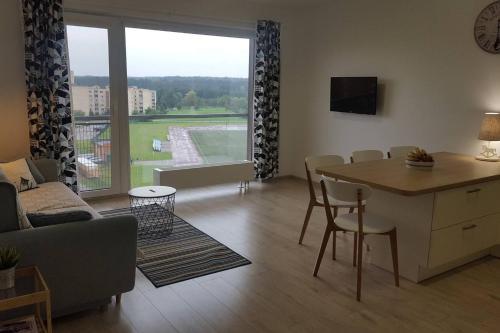 New modern flat in Druskininkai