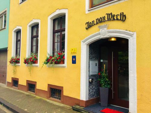 Hotel Jan van Werth