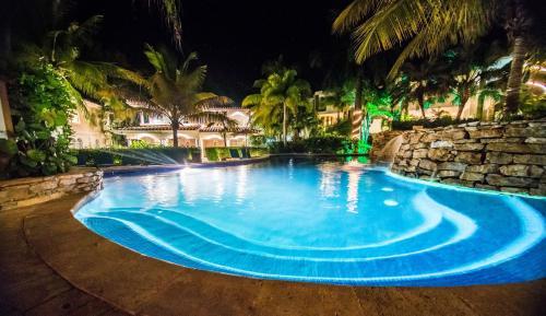 Piscina en o cerca de Mayan Princess Beach & Dive Resort