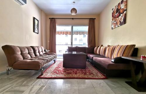 West House Apartments Hamra