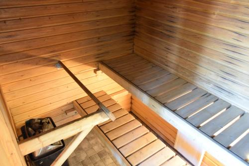 Spa and/or other wellness facilities at Visulahti Cottages
