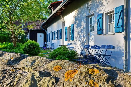 Wohnung 2 Landhaus II