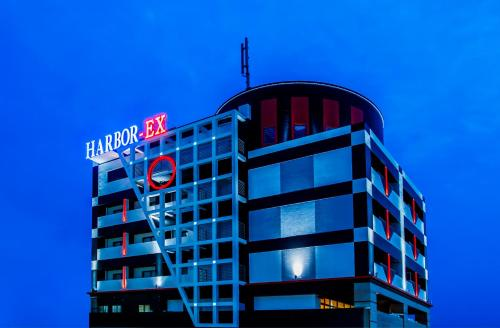 Hotel Harbor EX (Adult Only)