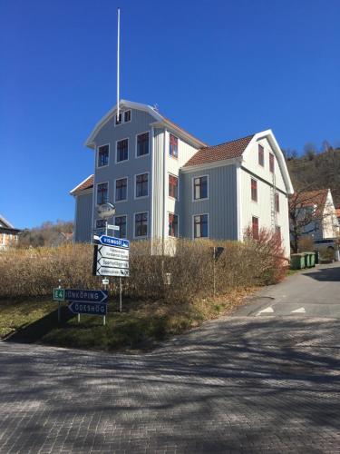 Pensionat Brahegatan