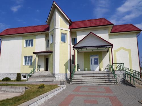 Volkovysk Motel