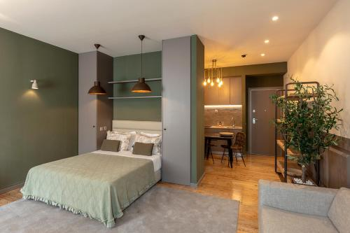 Olive Nature – Tourism Apartments