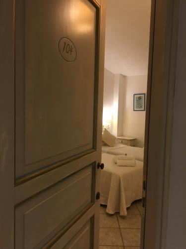 Bagno di Hotel Sorgente