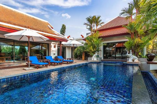 Baan Bua Estate by Tropiclook