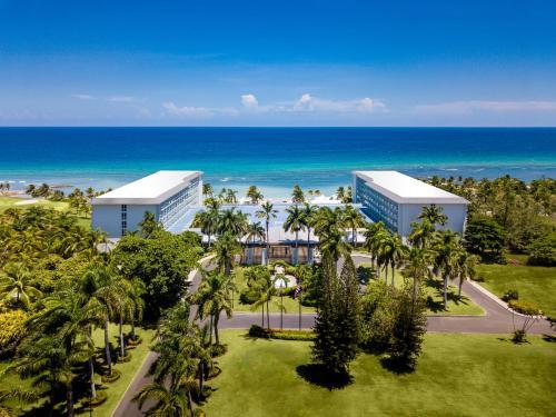 Hilton Rose Hall Resort  et  Spa