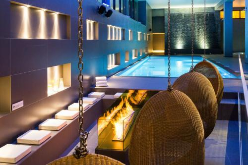 Heliopic Hotel & Spa