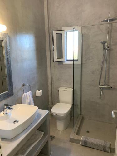 Bagno di Galini Apartments