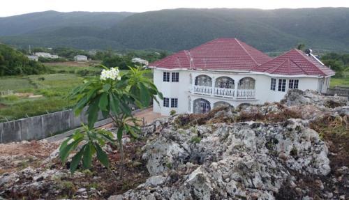 Eve's Rockaway Villa