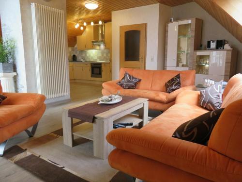 Cozy Apartment in Gerolstein with Garden