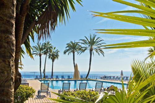 Bonanza Palace Playa Resort & SPA by Olivia Hotels