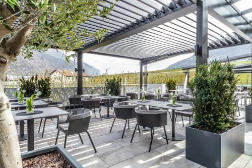 Ristorante o altro punto ristoro di Hotel Paradies - Family & Spa