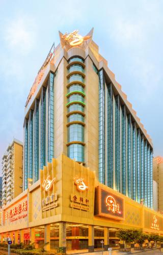 golden dragon palace hotel hanoi mccain