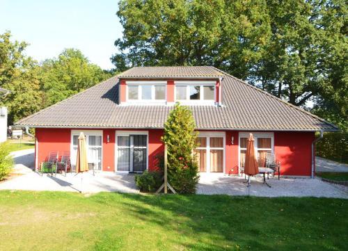 Villen am See - 4-Raum Häuser DHH Südwind