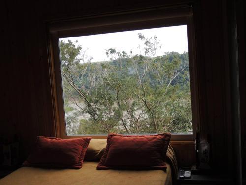Un lugar para sentarse en Costa del Sol Iguazú