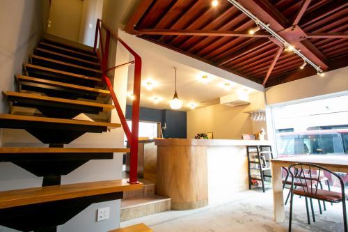 Guesthouse OYADO SAPPORO