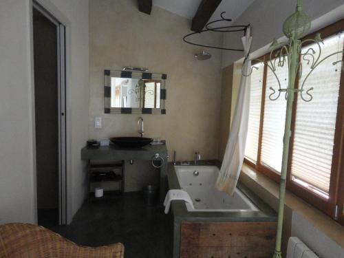Spa and/or other wellness facilities at Hotel Rural Cal Torner Adults Only
