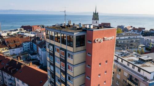 Skyhostel Friedrichshafen