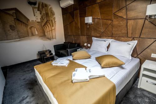 Легло или легла в стая в Boutique Guest house 7th Sense