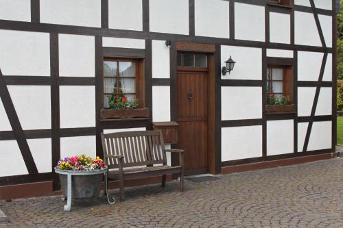 Ferienwohnung Haus Stein