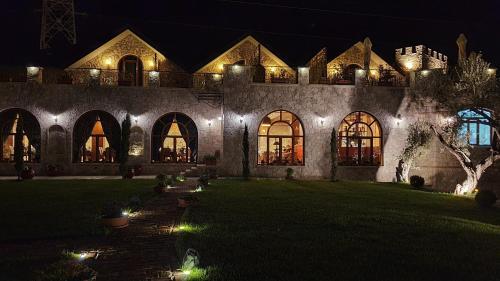 Chateau Fasel