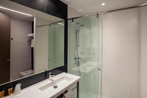 Un baño de Tramuntana