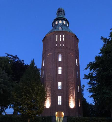 LA TORRE - Apartment - 360° Ystad