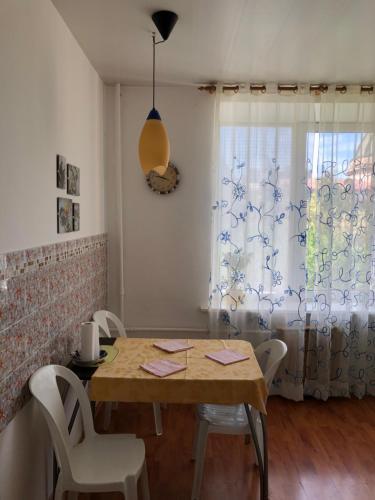 Ресторан / где поесть в Apartments in center