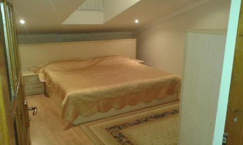 Cama ou camas em um quarto em CENTER. 3 Bedrooms