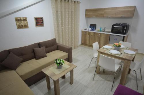 Luna Apartments Gevgelija