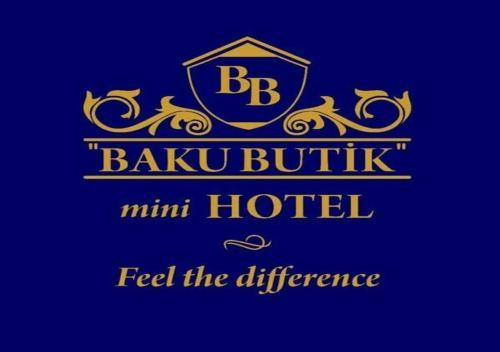 Baku Butik Mini-Hotel