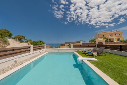 Piscina di Astarte Villas - Villa Siesta with Private Pool o nelle vicinanze