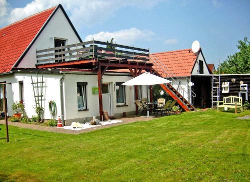 Ferienwohnung Ueckermünde VORP 2971