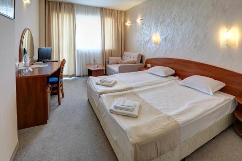 Легло или легла в стая в Парайзо Бийч- Ол Инклузив
